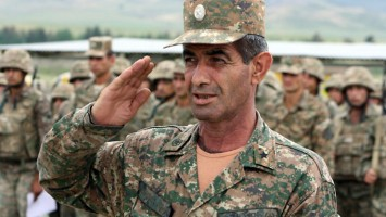 El-comandante