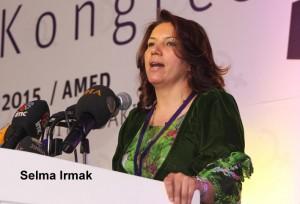 Selma-Irmak