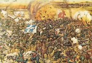 Batalla-de-Liberación-griega