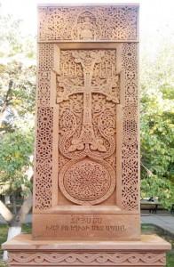 Jachkar-armenio