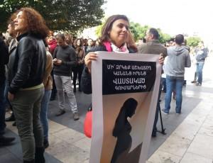 Mujeres-armenias