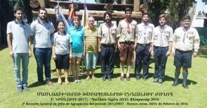 Scout-Regional