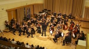 Aghet-Filarmonica