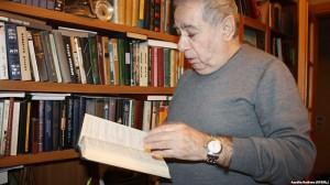 Akram-Aylisli