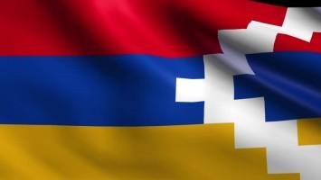 Bandera Karabagh