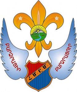 Homenetmen-logo
