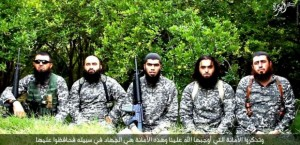 Isis azeries 1