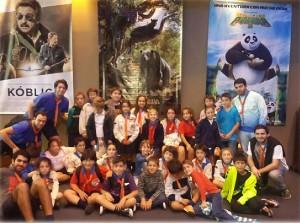 Scout-Córdoba