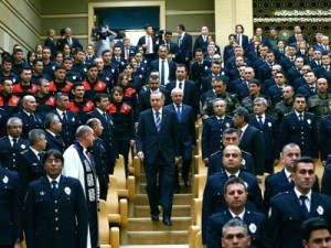 erdogan jefes de policia