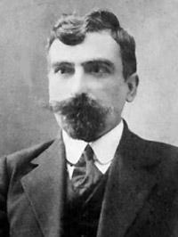 Aram Manukian
