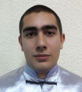 David-Petrosyan-Kung Fu