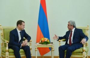 Sargsian-Medvedev
