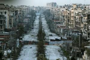 Alepo siria junio 16