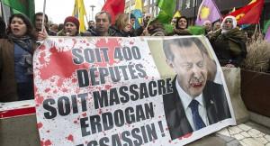 Europa-Erdogan