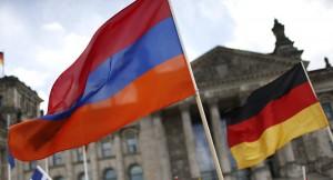alemania-armenia banderas