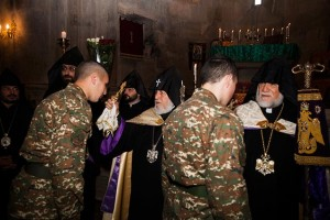 catholicos-in-Ganzasar