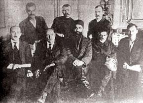 comunistas Karabagh