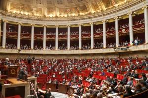 Asamblea-Francia