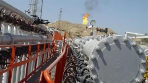gas-irani