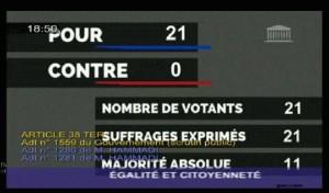 ley Francia