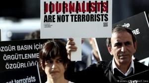 turquia prensa
