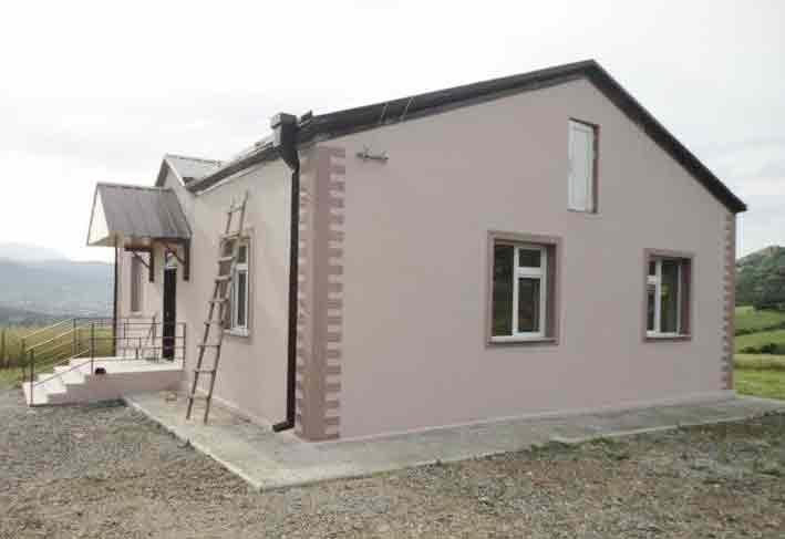 El fondo armenia construye casas para familias numerosas - Casas para familias numerosas ...