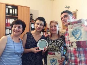 HOM Erevan