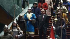 erdogan otomanos