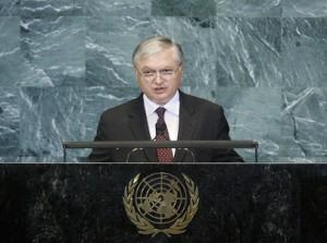 Nalbandian ONU