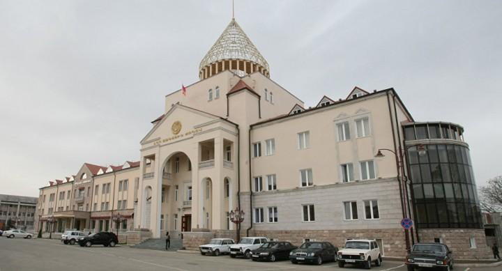 Parlamento Karabagh