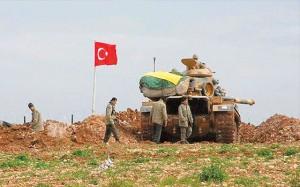 turquia siria