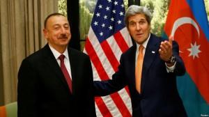 Aliyev-Kerry