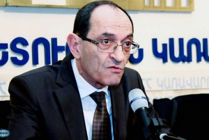 Sahvarsh Kocharian