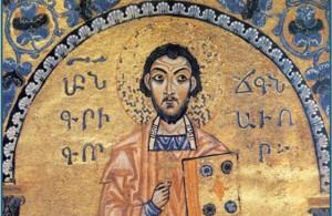San Gregorio de Narek