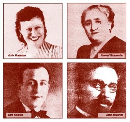 Teatro-armenio