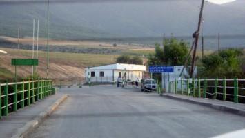 fronteras _Georgia