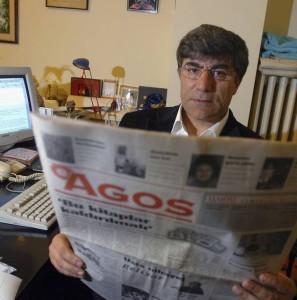 Hrant 2005