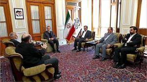 Iran-reunion