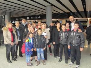 armenios de siria