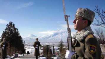 Ejercito armenio