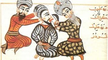 Medicina árabe