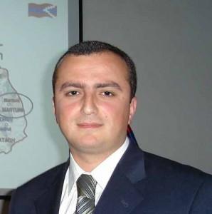Robert Avetisyan