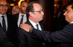 hollande-murad