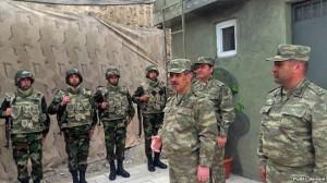 ministro-azerí
