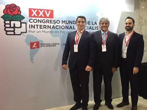 25-Congreso_Mario