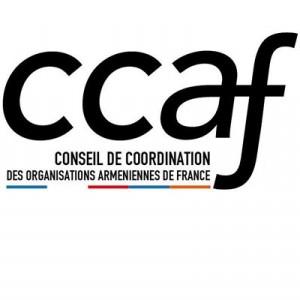 Logo CCAF