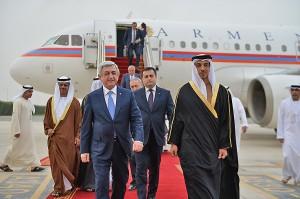 serge emiratos