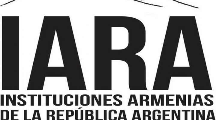 Logo IARA