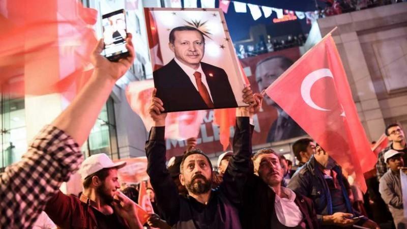Erdogan podría gobernar hasta el 2034 — Turquía