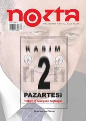 portada diario Turquia